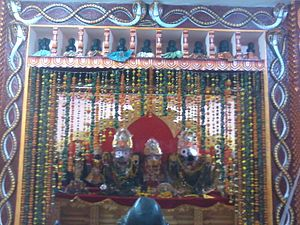 Nayagarh district - Jagannath temple, BalabhadraPur