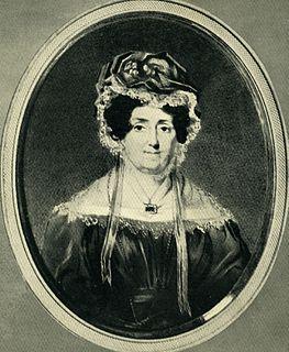 Anna Josepha King Australian settler