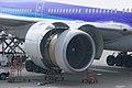 ANA B777-281(JA703A) trouble @ITM RJOO (1346371747).jpg