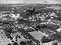 AN AERIAL PHOTO OF JERICHO. צילום אויר של יריחו.D332-058.jpg