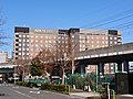 APA Hotel Tokyo Shiomi-Ekimae, at Shiomi, Koto, Tokyo (2020-01-01) 01.jpg