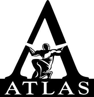 Atlas Iron - Image: ATLAS IRON LOGO FINAL