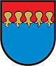 Coat of arms of Donnersbach