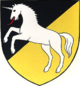 Coat of arms of Lunz am See