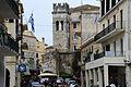 A Church Belltower, Corfu. Ionian Sea, Greece.jpg