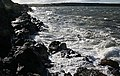 A Gurly Sea - geograph.org.uk - 2055373.jpg