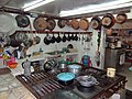 A Mexican Kitchen - Hotel Villa Florencia - Puerto Angel - Oaxaca - Mexico (6522741095).jpg