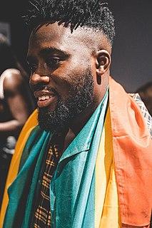 Juls Ghanaian-British Producer