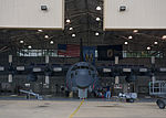 A U.S. Air Force AC-130U Spooky aircraft sits at Hurlburt Field, Fla., Oct. 3, 2013 131003-F-RS318-226.jpg