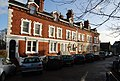 A row of victorian terraces, Woodbury Park Rd - geograph.org.uk - 1123382.jpg