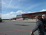 Aarhus Airport (9037168644).jpg