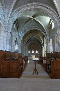 Abbaye Notre-Dame d'Aiguebelle 150523.JPG