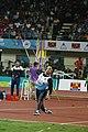 Abhishek Singh Of India In Action.jpg