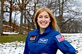 Abigail 'Astronaut Abby' Harrison Aspiring Astronaut Founder The Mars Generation.jpg