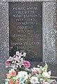 Abscon - Cimetière d'Abscon (09, tombe de Pierre-André Villette).JPG