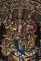 Abtei Seckau Bischofskapelle Dreifaltigkeitsaltar Marienkrönung 01.jpg