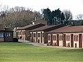 Accommodation at Hopton Holiday Village - geograph.org.uk - 1717945.jpg