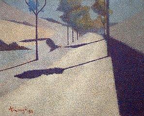 La route (The Road)