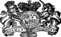 Acts and statutes made in a Parliament begun at Dublin, the twelfth day of November, Anno Dom Fleuron T126997-1.png