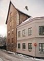 Ada Blocks hus Kaplanen 6 Södra Kyrkogatan 17 Visby.jpg