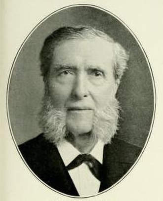 Adam M. Brown - Adam M. Brown (1901)