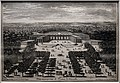 Adam perelle, trianon di versailles, 1660-90 ca.jpg