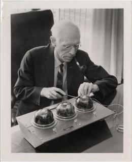 Charles Adler Jr. American engineer (1899-1980)