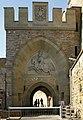 Adlertor Hohenzollern Castle 2.JPG