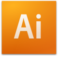 Adobe Illustrator CS3 icon.png