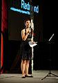 Adora Svitak at TEDxRedmond 2012.jpg