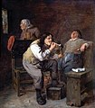 Adriaen Brouwer - The Smokers WMR APH N070494.jpg