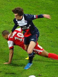Adrien Rabiot, PSG.JPG