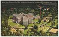 Aerial view, Tennessee Coal Iron and Railroad Hospital, at Fairfield, near Birmingham, Ala. (7372461722).jpg
