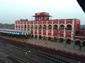 Aerial view of Kharagpur station.png