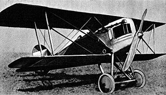 Aero A.18 - Image: Aero A.18