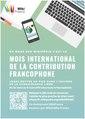Affiche Mois de la Contribution Francophone 2019 en France.pdf