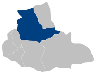 Bala Murghab District District in Badghis, Afghanistan