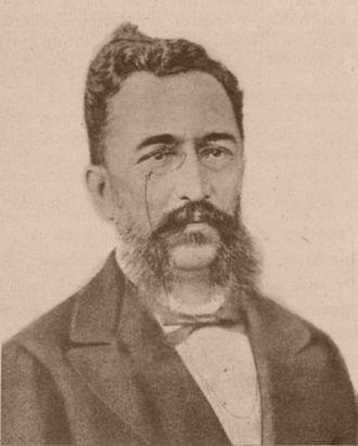 Afonso Celso, Viscount of Ouro Preto - Image: Afonso Celso de Assis Figueiredo (Visconde de Ouro Preto) c 1889