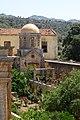 Agia Triada Monastery, Crete 05.jpg