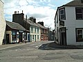 Agnew Crescent from the High Street - geograph.org.uk - 1761026.jpg