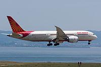 VT-ANR - B788 - Air India