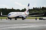 Air Peace, 5N-BQO, Boeing 737-36N (28702301010).jpg