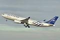 "Airbus A330-200 China eastern AL (CES) ""SkyTeam livery"" B-6538 - MSN 1267 (9270337821).jpg"