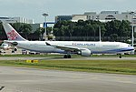 Airbus A330-302, China Airlines JP7257201.jpg