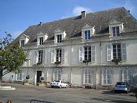 Aire sur l'Adour-Hôtel de ville.jpg