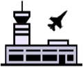 Airport symbol fighter1.png