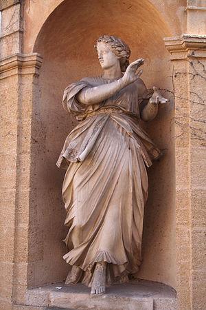 Joseph Sec - Image: Aix en Provence Mausolee Joseph Sec 04 20061227
