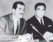 Al-Kassie with Saddam.jpg