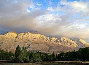 Aladağlar National Park - Image: Aladağlar 01