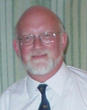 Alan Huckle - Alan Huckle